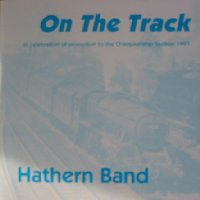 Hathern Band: On The Track