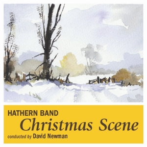 Hathern Band: Christmas Scene