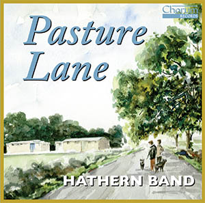 Hathern Band: Pasture Lane